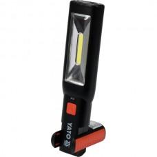 Фото - Фонарь переносной светодиодный аккумуляторный 3,7 В YATO YT-08504