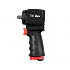 Фото - Гайковерт ударный пневматический YATO YT-09512