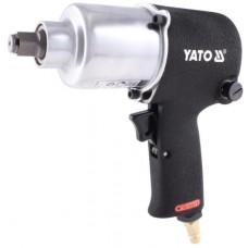 Фото - Гайковерт ударный пневматический YATO YT-0952