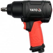 Фото - Гайковерт ударный пневматический YATO YT-09540