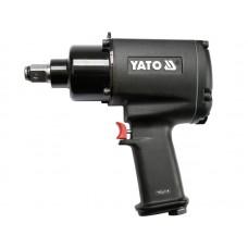 Фото - Гайковерт ударный пневматический YATO YT-09564