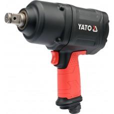 Фото - Гайковерт ударный пневматический YATO YT-09571