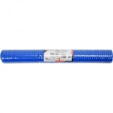 Фото - Шланг пневматический спиральный полиуретановый YATO YT-24202