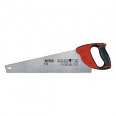Фото - Ножовка по дереву YATO YT-3103
