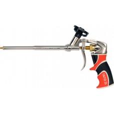 Фото - Пистолет для нанесения монтажной пены YATO YT-6745