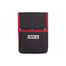Фото - Карман для гвоздей и инструментов YATO YT-7417