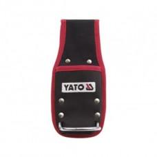 Фото - Карман-держатель для молотка YATO YT-7419