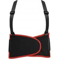 Фото - Пояс для поддержки спины 112 х 20 см, размер L, YATO YT-74240