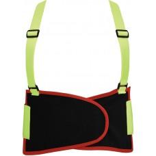 Фото - Пояс для поддержки спины 125 х 20 см, размер XL, YATO YT-74242