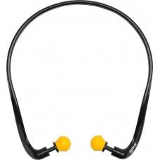Фото - Наушники для защиты от шума тип 'беруши' 26 дБ, YATO YT-7458