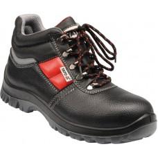 Фото - Ботинки рабочие, размер 41, YATO YT-80796