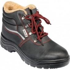 Фото - Ботинки рабочие зимние 'TEZU' размер 39, YATO YT-80841