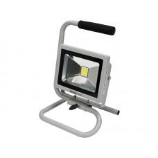 Фото - Прожектор диодный, переносной, сетевой YATO YT-81799
