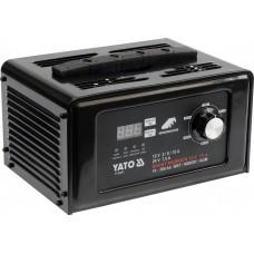 Фото - Пуско-зарядное устройство 10-300 Ач, V = 230 В, YATO YT-83051