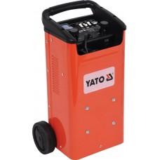 Фото - Пуско-зарядное устройство 40-240 А, 20-600 Ач, YATO YT-83060