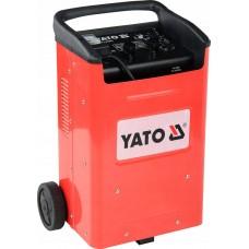 Фото - Пуско-зарядное устройство 50-340 А, 20-700 Ач, YATO YT-83061