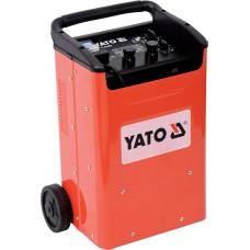 Фото - Пуско-зарядное устройство 60-540 А, 20-800 Ач, YATO YT-83062