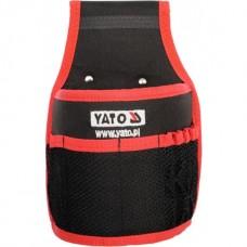 Фото - Карман для гвоздей и инструментов YATO YT-7416