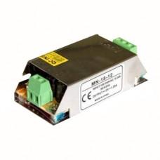 Фото - Блок питания 12В 1,25А Compact