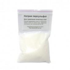 Фото - Персульфат натрия (100g)