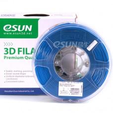 Фото - Пластик для 3D печати  eSUN  ABS, 1.75 мм, 1 кг, синий