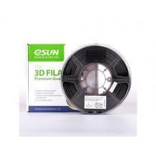 Фото - Пластик для 3D печати  eSUN  PETG, 1.75 мм, 1 кг, чёрный