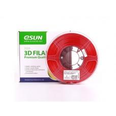 Фото - Пластик для 3D печати  eSUN  PETG, 1.75 мм, 1 кг, красный