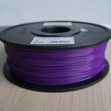 Фото - Пластик для 3D печати  eSUN  PLA, 1.75 мм, 1 кг, фиолетовый