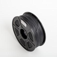 Фото - Пластик для 3D печати  SUNLU  HIPS, 1.75 мм, 1 кг, чёрный