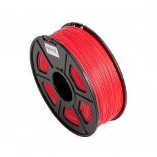Фото - Пластик для 3D печати  SUNLU  HIPS, 1.75 мм, 1 кг, красный