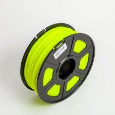 Фото - Пластик для 3D печати  SUNLU  HIPS, 1.75 мм, 1 кг, жёлтый