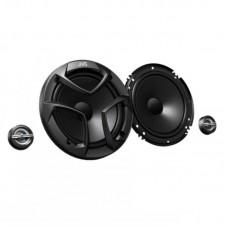Фото - JVC CS-JS600U Автомобильные динамики компонентные 16 cm 300W (комплект)