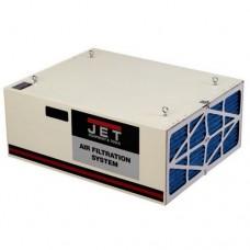 Фото - Блок фильтрации воздуха 700-1200 м³/ч JET AFS-1000B