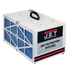 Фото - Блок фильтрации воздуха 360-600 м³/ч JET AFS-500