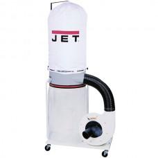Фото - Вытяжная установка 1.9 (1.1) кВт JET DC-1100A-230