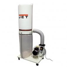 Фото - Вытяжная установка 1,5 (1.05) кВт JET DC-1200M