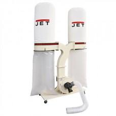 Фото - Вытяжная установка 2.2 (1.7) кВт JET DC-2300-400