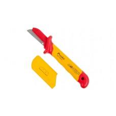 Фото - Нож для зачистки кабеля Pro'sKit PD-V004A