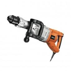 Фото - Отбойный молоток сетевой 1600 Вт SDS-MAX AEG PM 10E