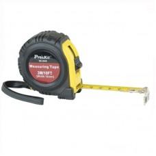 Фото - Рулетка измерительная Pro'sKit DK-2040 с магнитным наконечником (3 м)