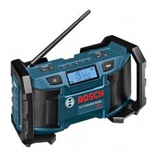 Фото - Аккумуляторное радио GPB 12V-10 BOSCH