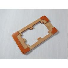 Фото - Форма для APPLE iPhone 5/5C/5S, для фиксации комплекта дисплей + тачскрин при склеивании