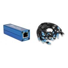 Фото - Программатор UFS3+HWK micro by Sarasoft+120 кабелей