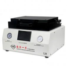 """Фото - Вакуумный аппарат 12"""" с цифровым управлением AIDA A-808 с встроенным вакуумным насосом"""