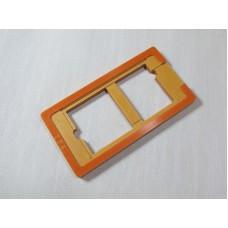 Фото - Форма для APPLE iPhone 6, для фиксации комплекта дисплей + тачскрин при склеивании