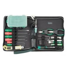 Фото - Набор инструментов Pro'sKit 1PK-612NB для ремонта электроники