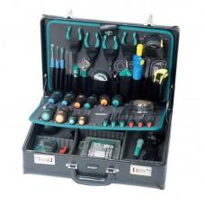Фото - Набор инструментов Pro'sKit PK-15305B для электромонтажа