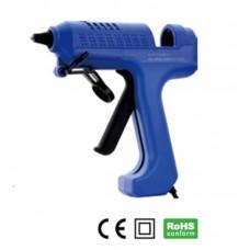Фото - Клеевой пистолет с длинной рукояткой ZD-8A 25W (мах100W)
