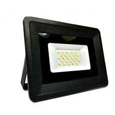 Фото - Светодиодный прожектор матричный 10W SMD AVT3-IC (матрица с IC драйвером)