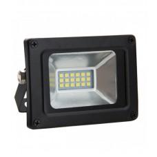 Фото - Светодиодный прожектор матричный 10W SMD AVT5 (пластиковый корпус)